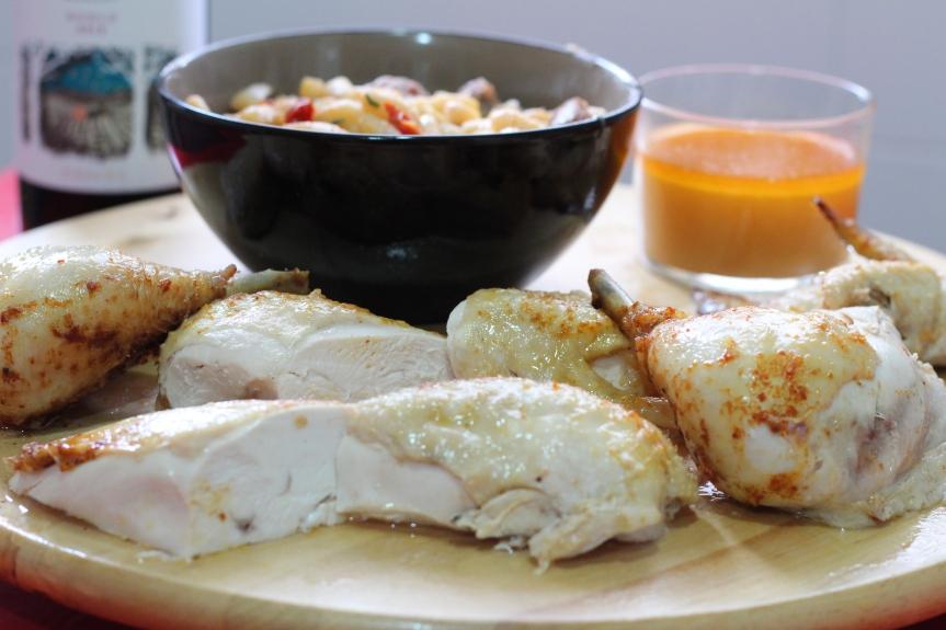 pollo-judias-blancas